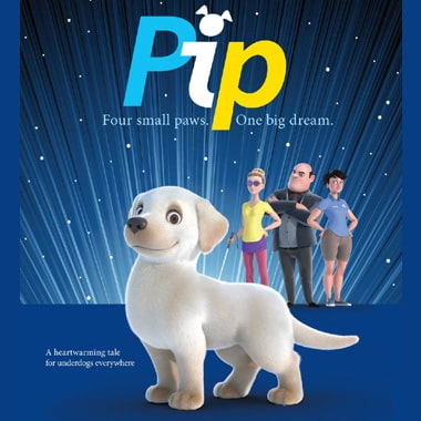thumbnail: Pip A Short Animated Film